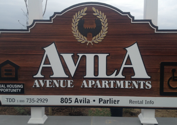 Avila Avenue Apartments