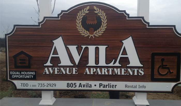 Avila Avenue Apartments