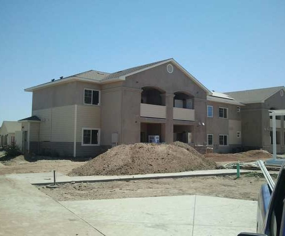 Cinnamon Villas Apartments Lemoore CA