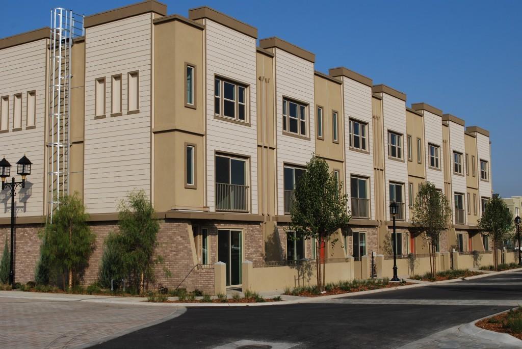 Creekview Villas in Bakersfield, Ca.
